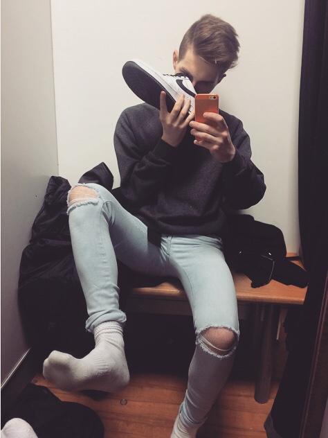 sneaker gay plan cul gay vaucluse