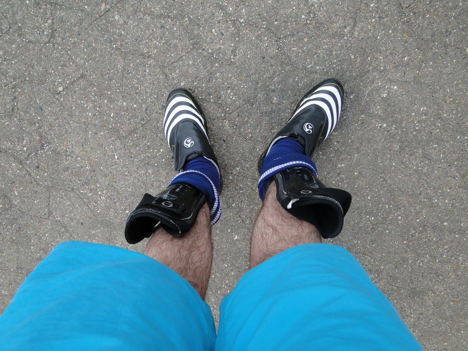 Crampons de Footeux