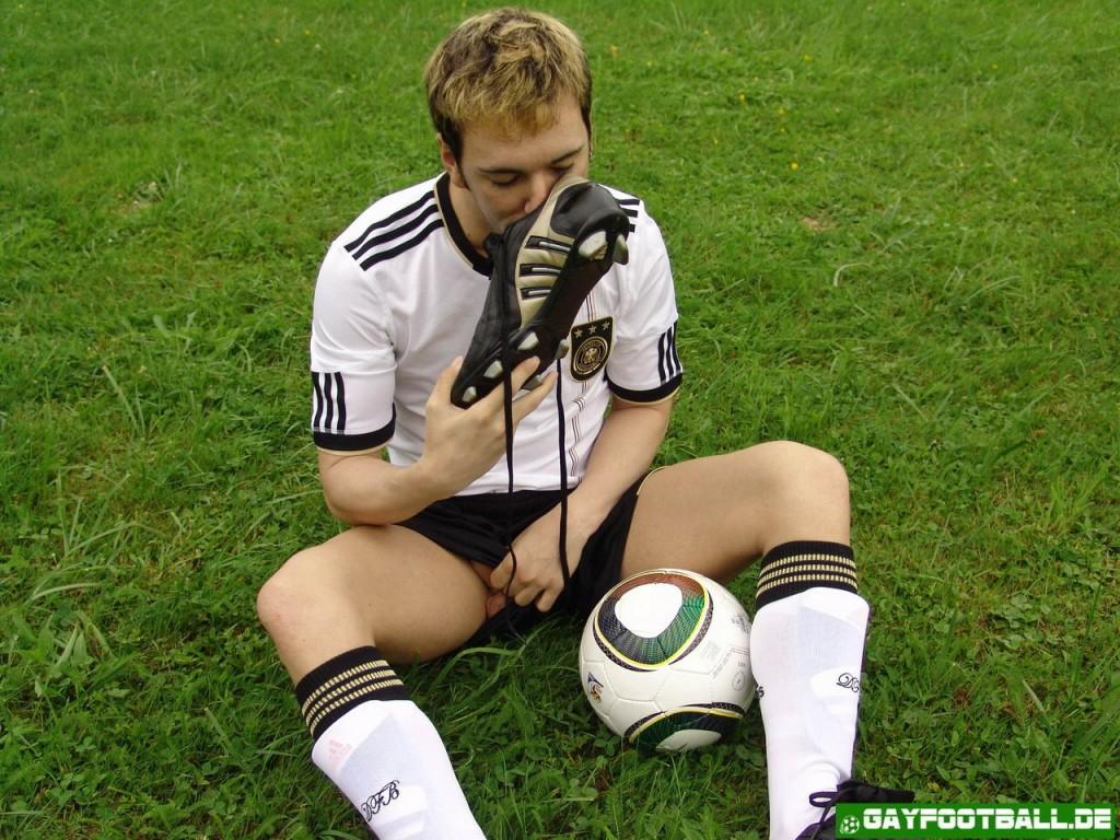 Sniffeur de foot
