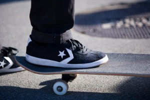shoes de skater crades