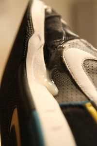 sneakers and sperm