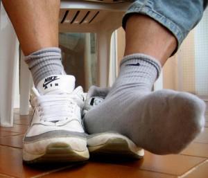 socks cho7 de mec