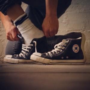 Tumblr gay sneakers