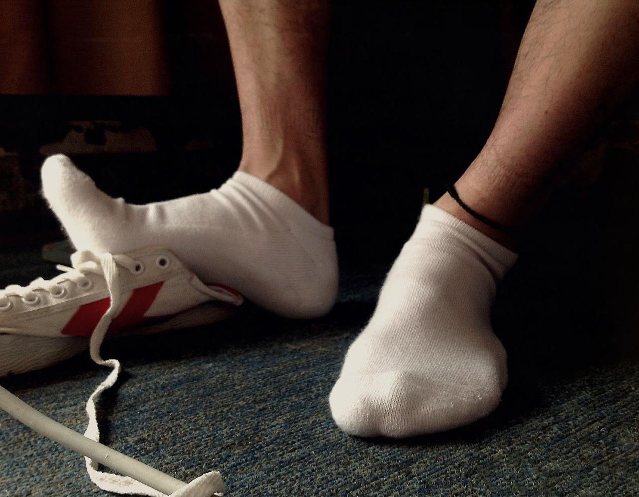 pieds et cho7